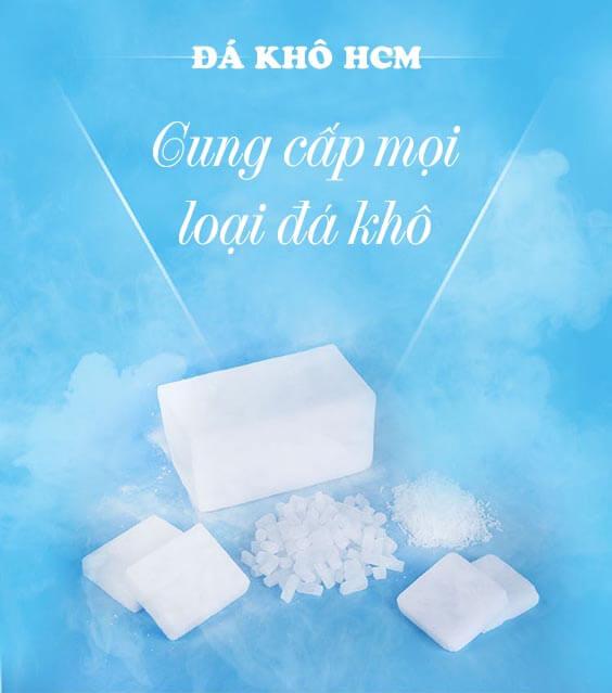 Banner Bán Đá Khô HCM