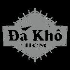 Logo Bán Đá Khô HCM